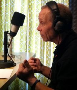 John Williams Broadcasting Maine